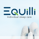 Equilli personal sleep scan using Idoshape