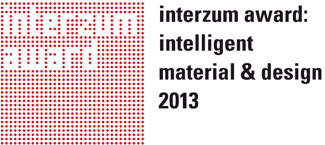 logo interzum award