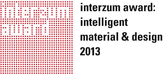 logo interzum award